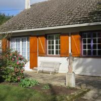 Casa de vacaciones La Pause Champêtre (Francia Fresnoy-le ...