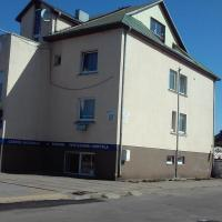 Guesthouse in Kaunas reg