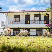 Hotel Campestre El Triunfo