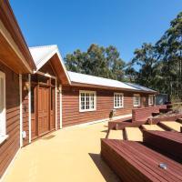 Summerleas House - Exclusive Bush Retreat