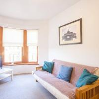 Comfortable and fresh 1 bedroom apartment