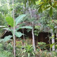 Native Family House