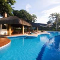 Paraíso Tropical Village
