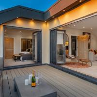 Superior Stays Luxury Apartments - Bath City Centre