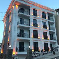 White Golden Suite Hotel