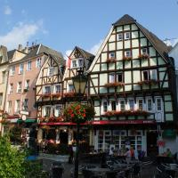 The Burgklause Boutique Hotel