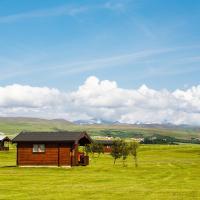 Hellisholar Cottages