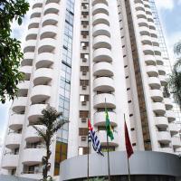Hotel Paulista Wall Street
