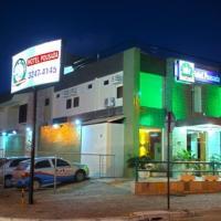 Hotel Pousada Solar da Praia