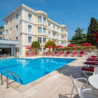 Booking.com: Hoteles en Beaulieu-sur-Mer. ¡Reservá tu hotel ...