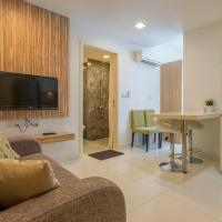 Modern Cozy Serviced Apartments