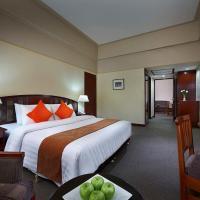 Hotel Aerofly Plaza