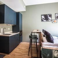 Frogner House Apartments - Arbins gate 3