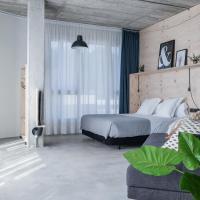 Talo Urban Rooms