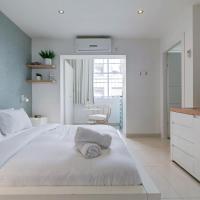 23 Hovevei Tsiyon Street - By Beach Apartments TLV