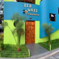 Eco Wasi Backpackers