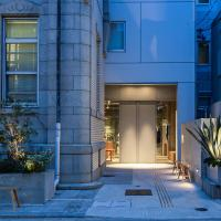 THE SHARE HOTELS TSUGU KYOTO SANJO
