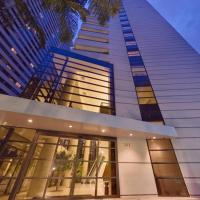 Mercure SP Grand Plaza Paulista