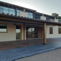 Casa de campo CAL CAMPAS (España Granera) - Booking.com