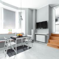 Elegant Apartment - Prestigious Neighbourhood - Netflix