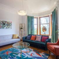 Unique and Elegant flat 10 mins from City Centre