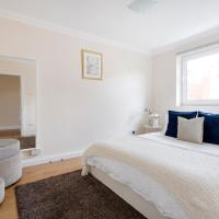 Awesome flat near Chelsea Stadium + Fulham station