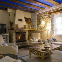 Casa Rural Villazón II (España Obanos) - Booking.com