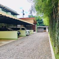 Rona's Townhouses Panglao (Apartment-Hotel)