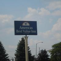 Americas Best Value Inn Maumee/Toledo