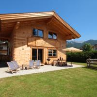 Chalet Huber by Schladming-Appartements