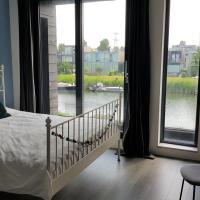 B&B Spacious Villa in Amsterdam