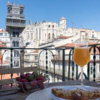 Prima Collection - Santa Justa 79 Luxury Apartments