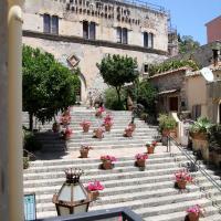 Bed & Breakfast Duomo Di Taormina