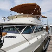 Aloha Oe' Yacht Charters