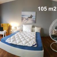 Apartament Premium WHITEGRAY Studio