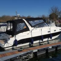 Black Sheep boat