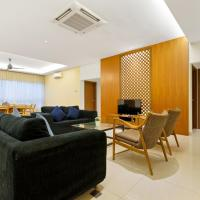 1 Damai Residence by Plush