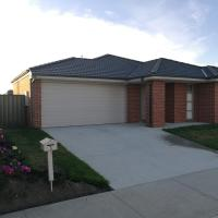 Colac homestay family