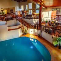 Ulwazi Rock Lodge