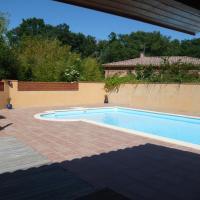 Booking.com: Hotéis neste lugar: Montesquieu-Volvestre ...