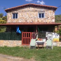 Casa de vacaciones Casita de Campo en la Loma (España Los ...