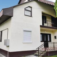 Holiday home Diófa utca-Zamárdi