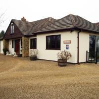 Shire Lodge