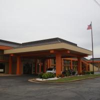 Econo Lodge Inn and Suites - Jackson