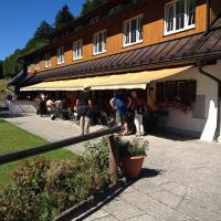 Gasthof Blaue Gams