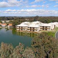 Lakeside Apartments and River Resort Villas