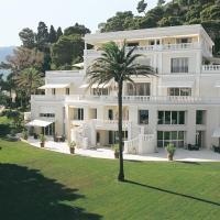 Hotel Cap Estel