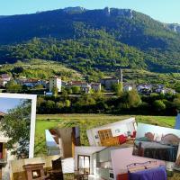 Casa de campo Angoiko Etxea (España Bacáicoa) - Booking.com