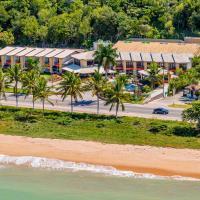 Quinta do Sol Praia Hotel