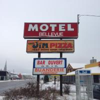 Motel Bellevue